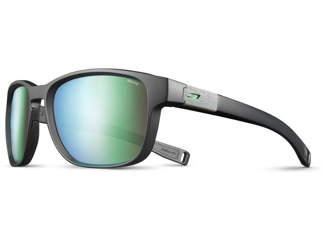 Julbo Paddle Reactiv All Around 2-3 Sunglasses, negro/verde